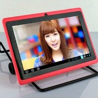 Cheap Factory 7 inch Quad-core Android Tablet with GPS 3G phone android tablets