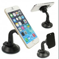 Universal Magnet Car Windshield&Dashboard Mount Cradle Holder for Cell Phone GPS